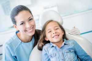 When your son or daughter is in pain, take them to visit their children's dentist in Chaska.