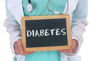 What does my dentist in Chasksa know about gum disease and diabetes?